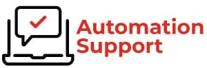Automation Support